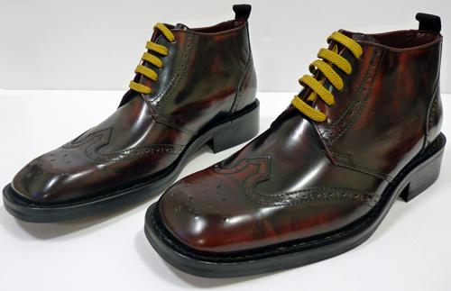 mod shoes Delicious_Juntion_Finsbury_Monkey_Boot5