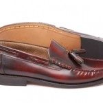 mod shoes tassel loafers oxblood merton 01