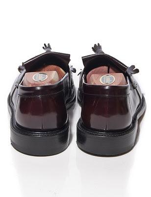 Macbeth Brighton Shoes Midnight/Ensign/Cement. Vegan. $64.99 http