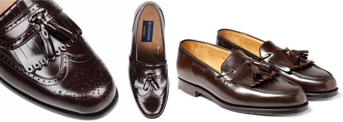 Making Leather Shoes Lighter