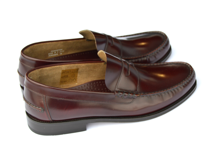 dfe6ee4d66d Oxblood-Penny-Loafers-Loake-Princetons-02 – Mod Shoes