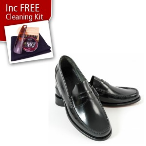 mod-shoes-Loake-Princeton-Polished-Shoe-black
