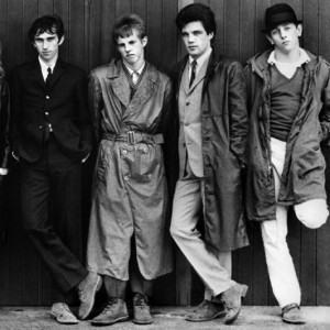 21 quadrophenia desert boots wall picture