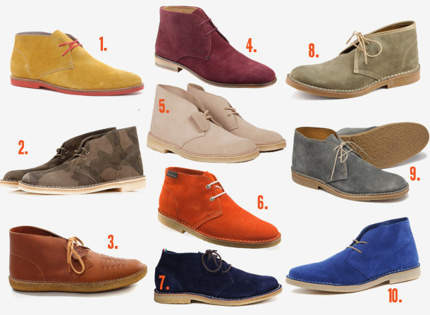 In the picture to the right the cheapest is £30 and the most expensive £250! Number 7 by the way
