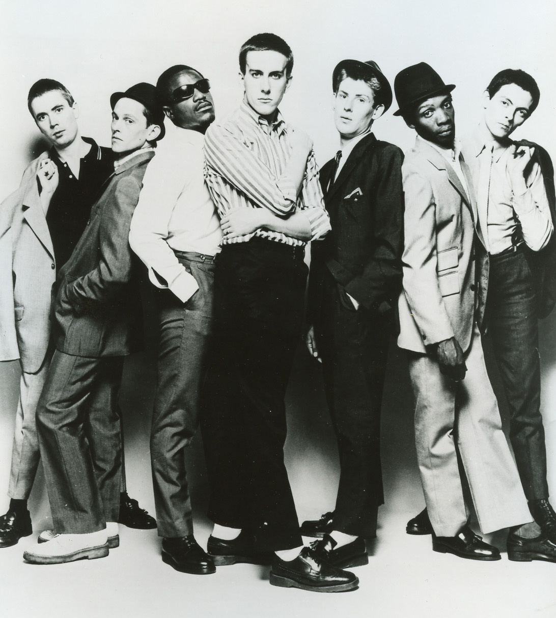 mod shoes the specials in tassel loafers