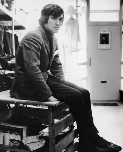 20 mod shoes george best in cool shoes