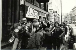 20 mod shoes manchester mods early 80s