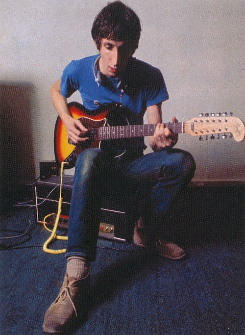 26 mod shoes pete townsend in desert boots