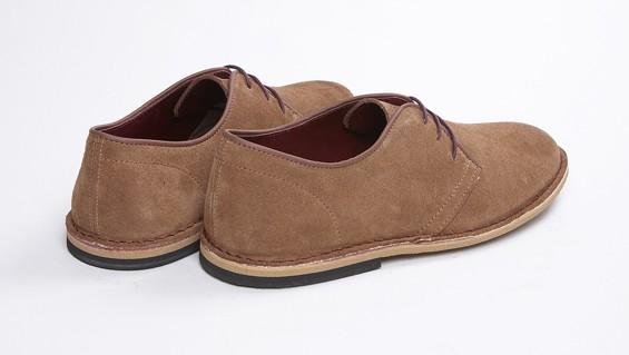 Rockport Mens Dressports Wingtip Dark Brown Shoe K61532 - бё65.00