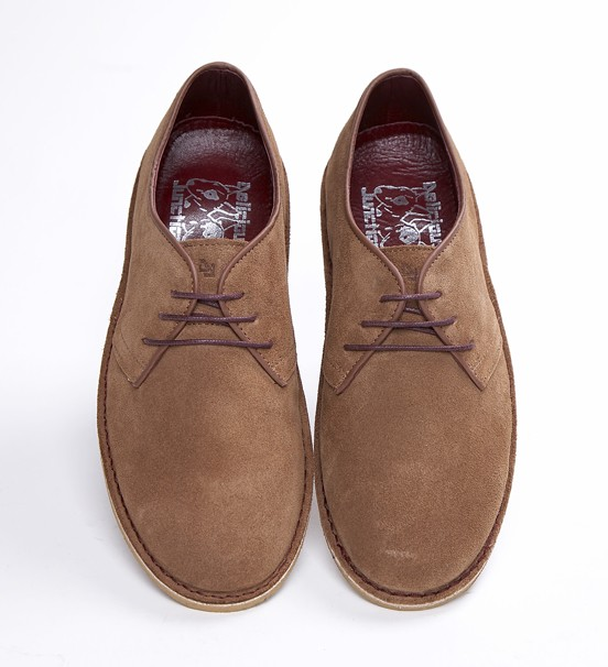 03 mod shoes brown suede otis ginger 04