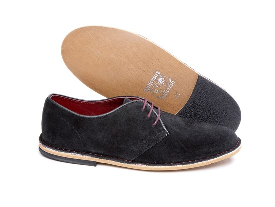 10 mod shoes black suede otis 02