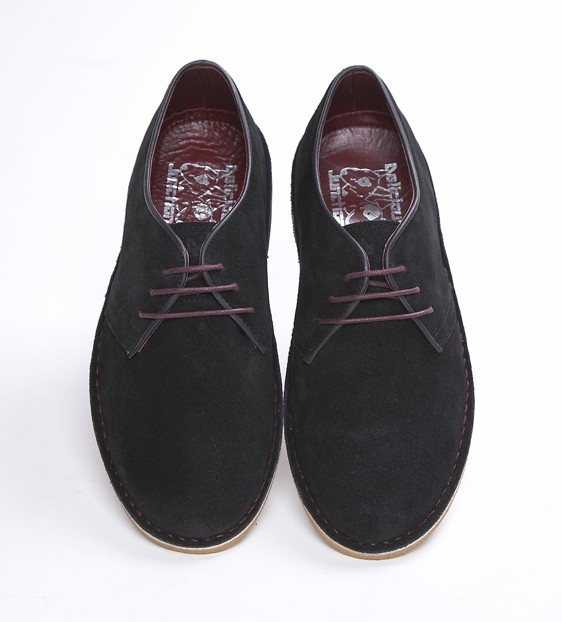 12 mod shoes black suede otis 03