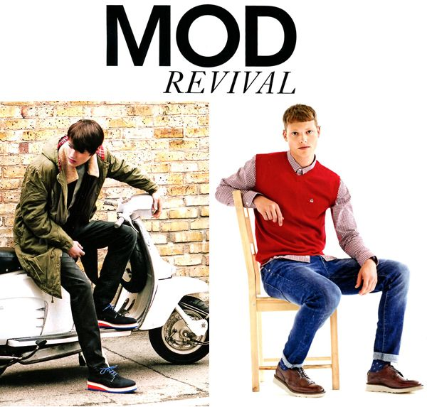 38 mod shoes mod revival via office shoes
