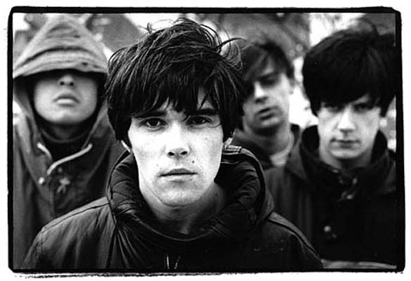 48 mod shoes the stone roses