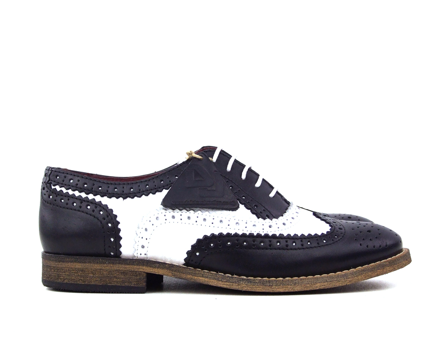 Find great deals on eBay for black and white brogues. Shop with confidence.