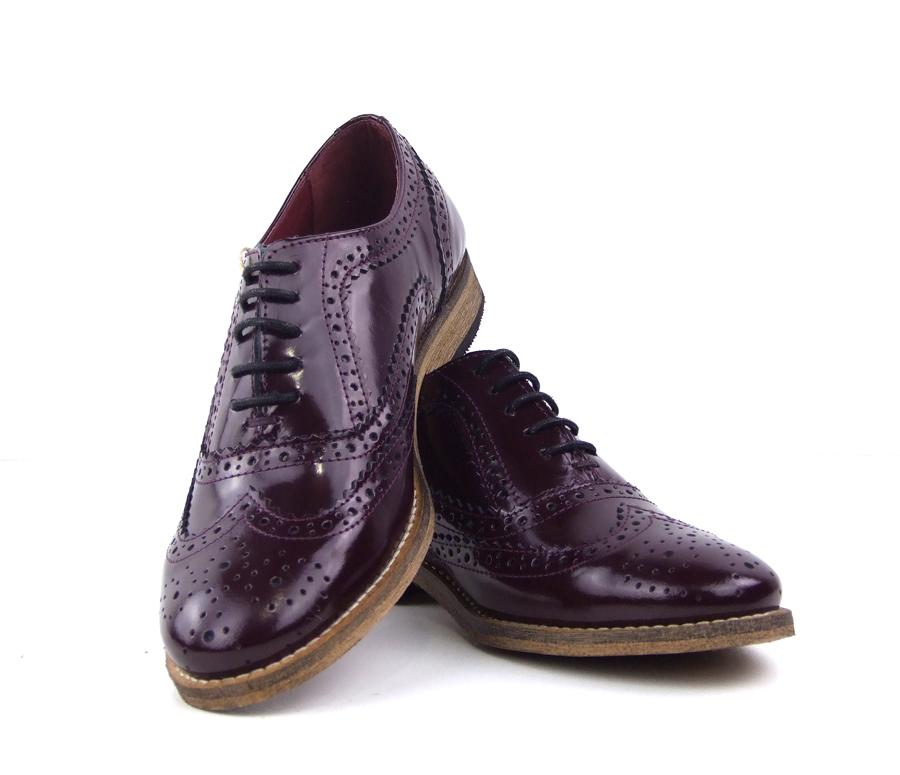 Ladies Northern Soul Shoes