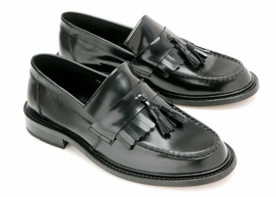 12de5f60ef9 mod shoes ikon black tassel loafers 01 – Mod Shoes