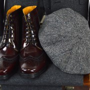 mod-shoes-landslide-boots-with-peaky-blinders-hat-and-suit