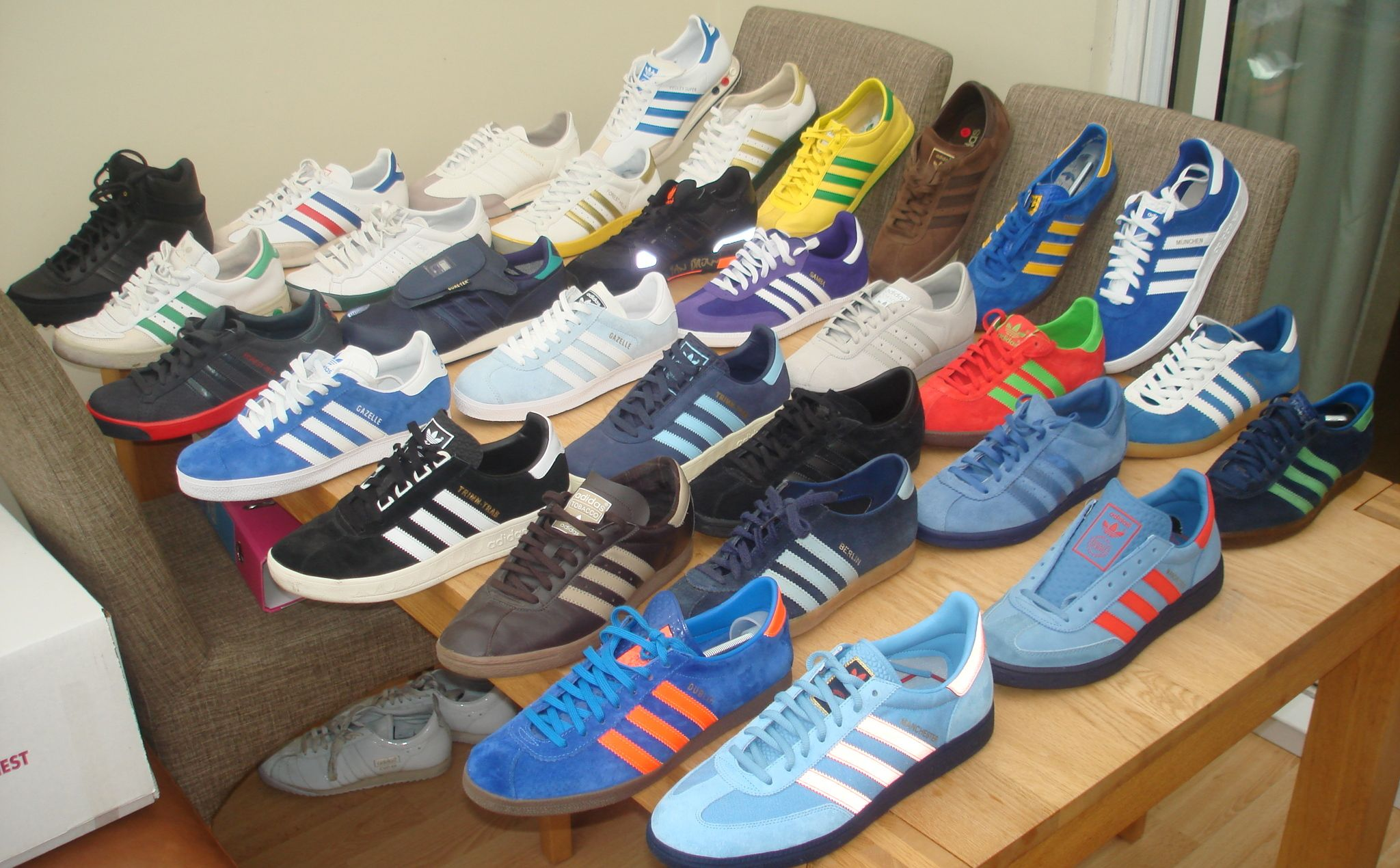 adidas-trainer-collection