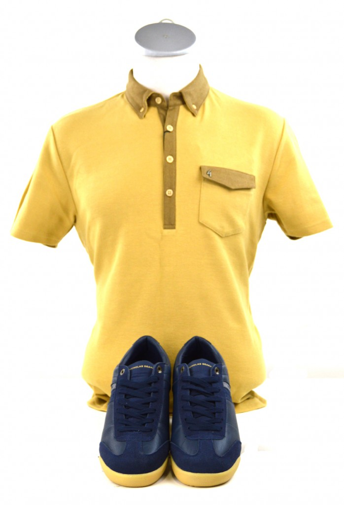 09 mod-shoes-kendall-blue-retro-trainers-with-mustard-gabicci-top-01
