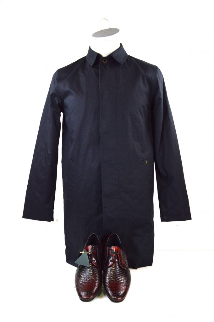 15 mod shoes blue winter coat with weavers from mod shoes