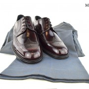 mod-shoes-oxblood-brogues-bridgers-with-two-tone-trousers