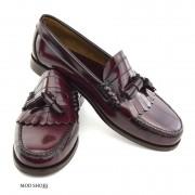 mod shoes oxblood burgundy duke tassel loafer 06