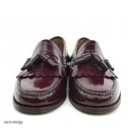 mod shoes oxblood burgundy duke tassel loafer 14