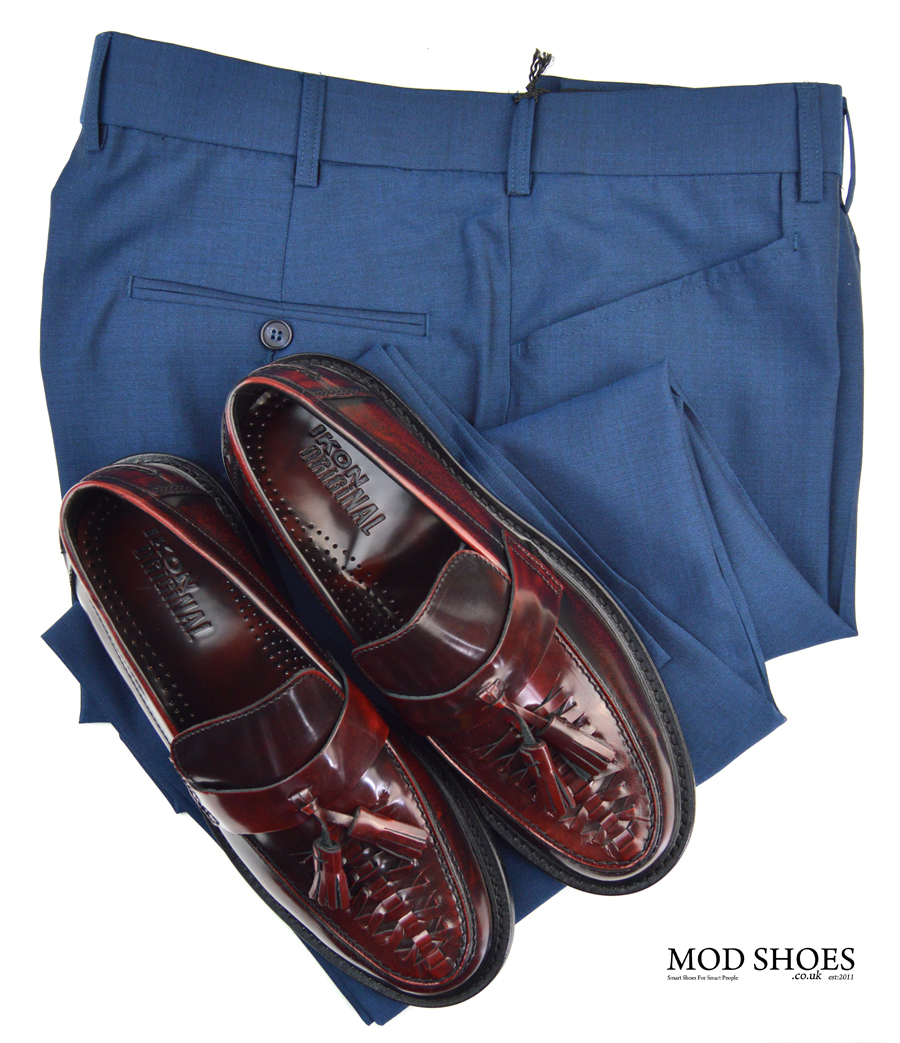 modshoes-oxblood-allnighters-with-two-tone-blue-trousers