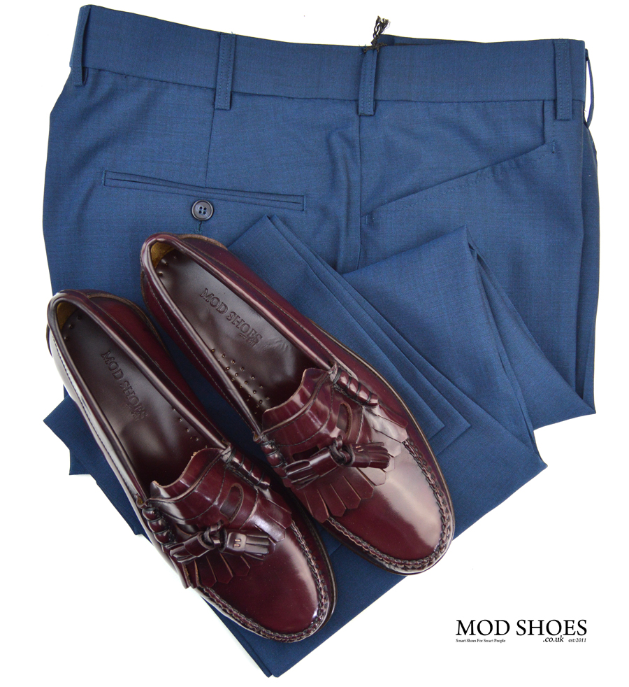 modshoes-oxblood-dukes-with-blue-two-tone-trousers