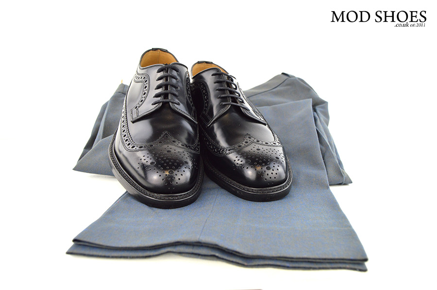 mod-shoes-black-loake-brogues-with-two-tone-trousers