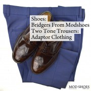 Modshoes-Mahogany-Brown-Brogues-Bridgers-Adaptor-Two-Tone-Blue-Trousers-01
