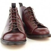 modshoes-Monkey-boots-Oxblood-with-Leather-soles-featured