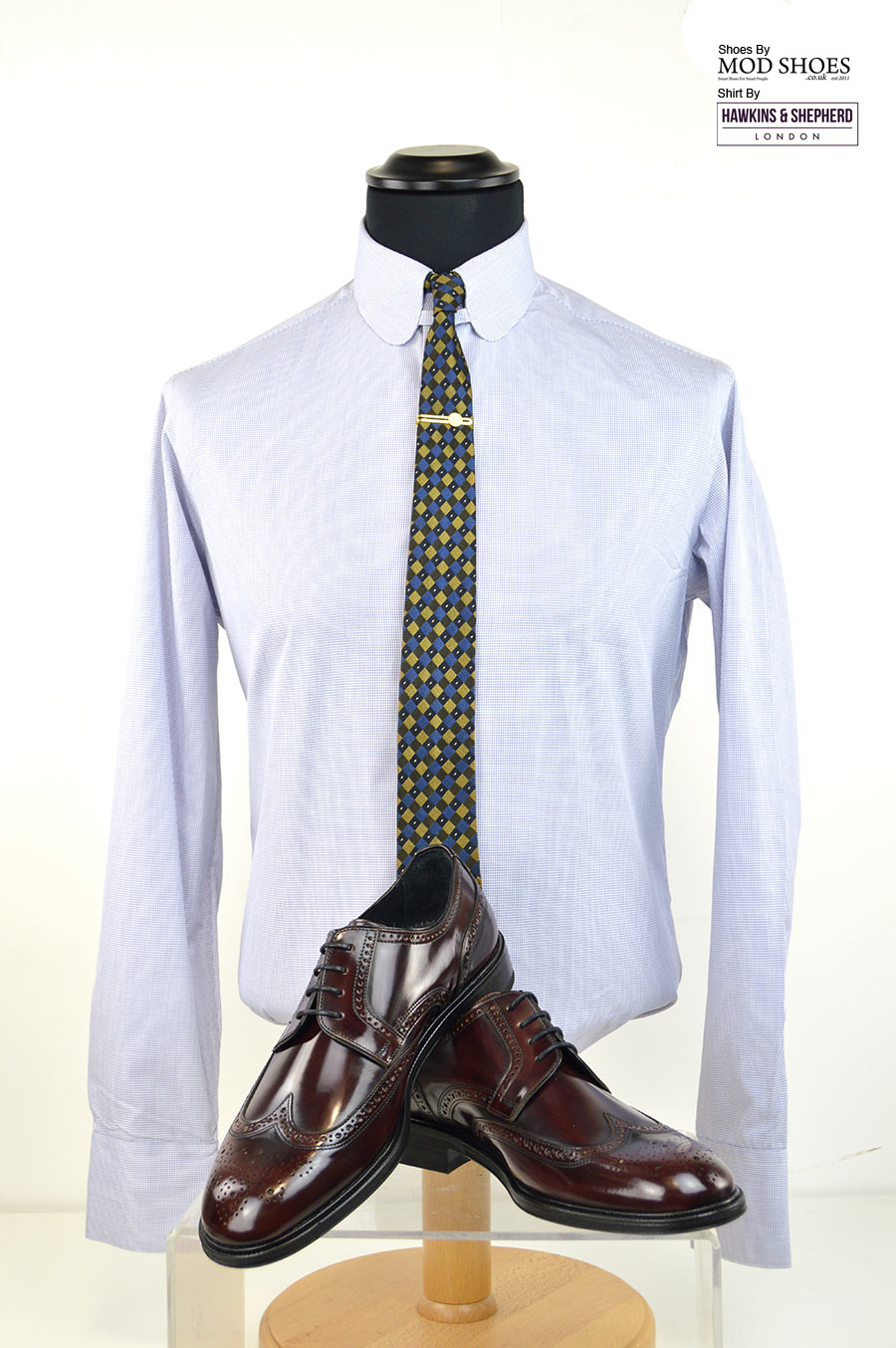 modshoes-mod-ska-brogues-with-shirt-from-PIN-COLLAR-SHIRTS-01