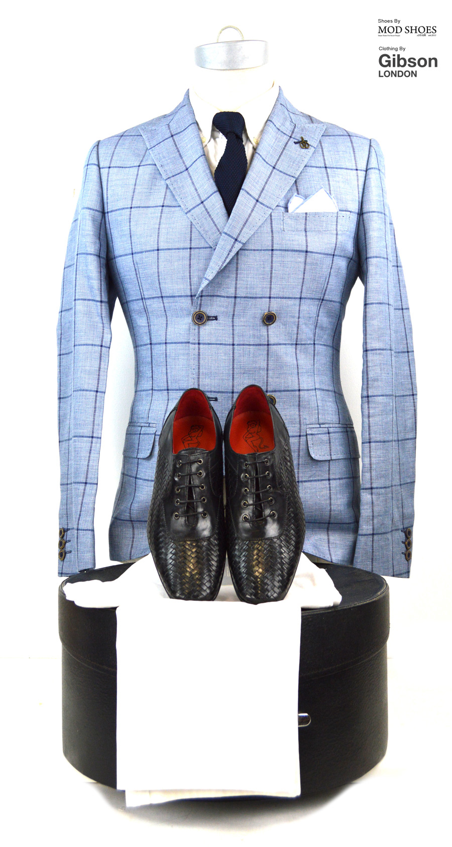modshoes-black-weavers-with-light-blue-jacket-from-gibson-clothes
