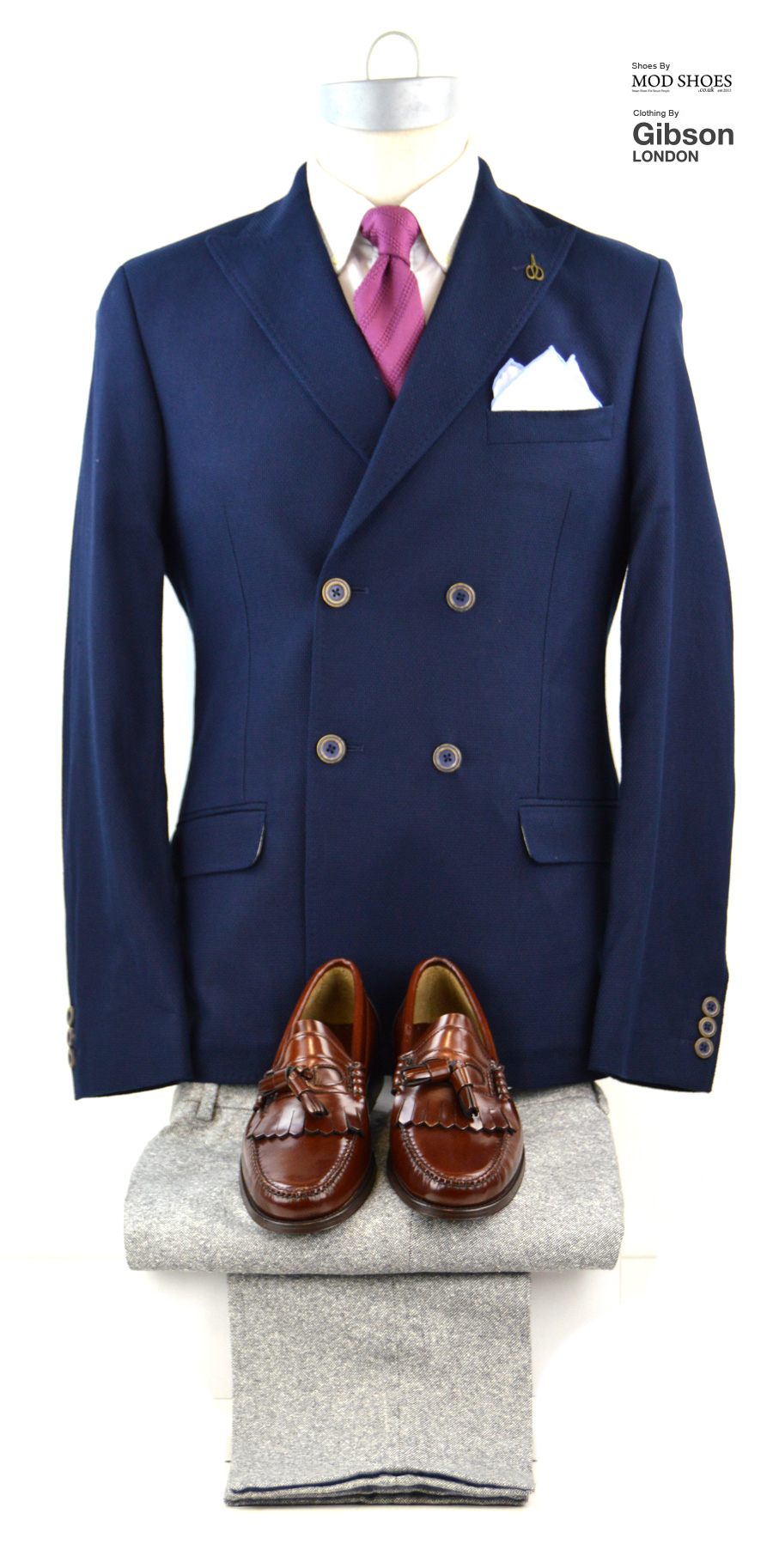 modshoes-chestnuyt-tassel-loafers-with-blue-jacket-form-gibson-clothing