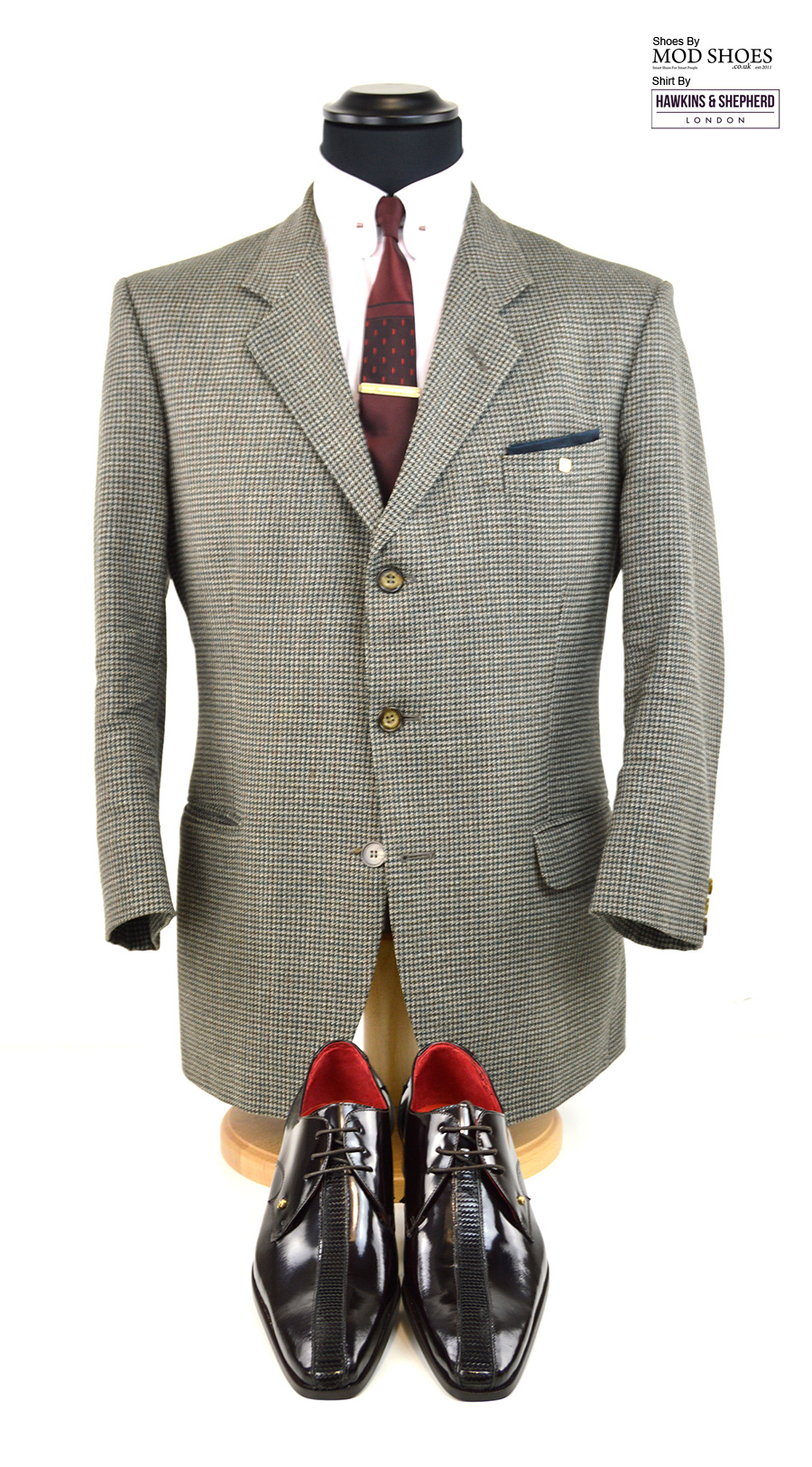 modshoes-jeffery-west-shoes-with-pin-collar-shirt-from-Hawkins-and-Sheperds