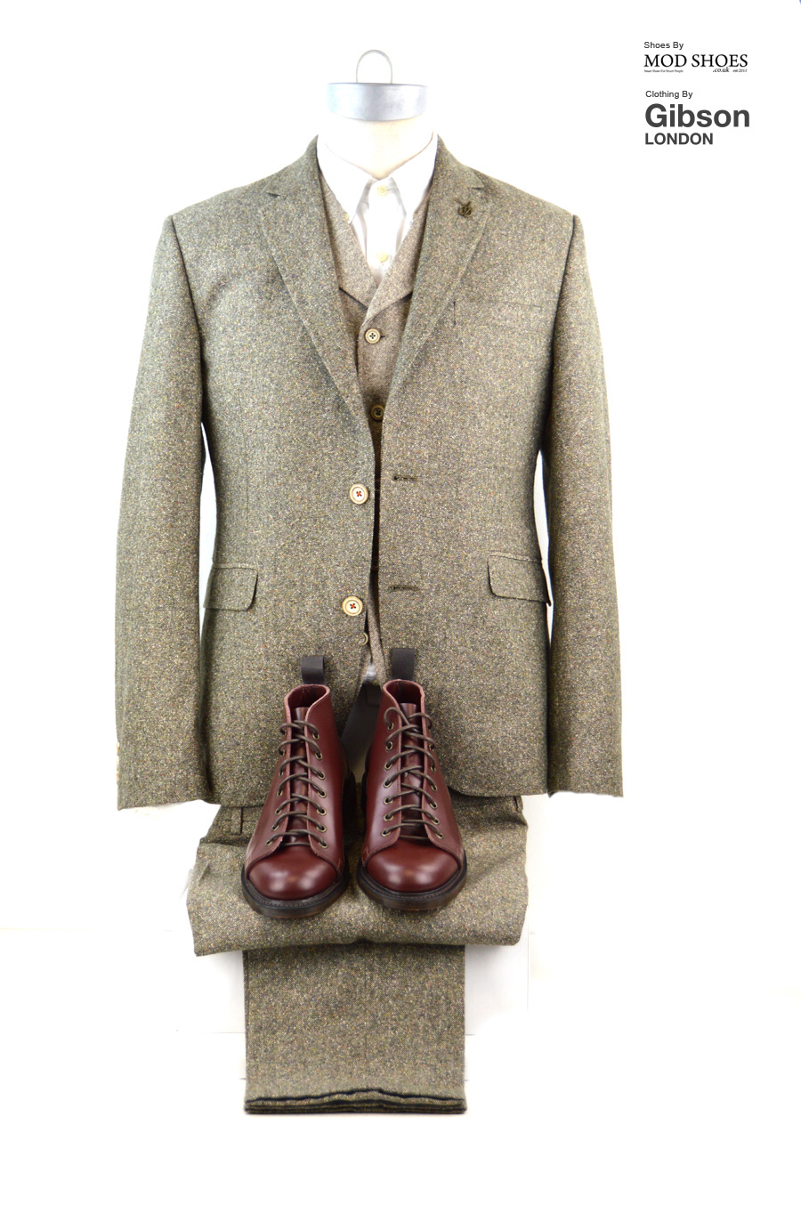 modshoes-monkey-boots-oxblood-with-Gibson-suit-01