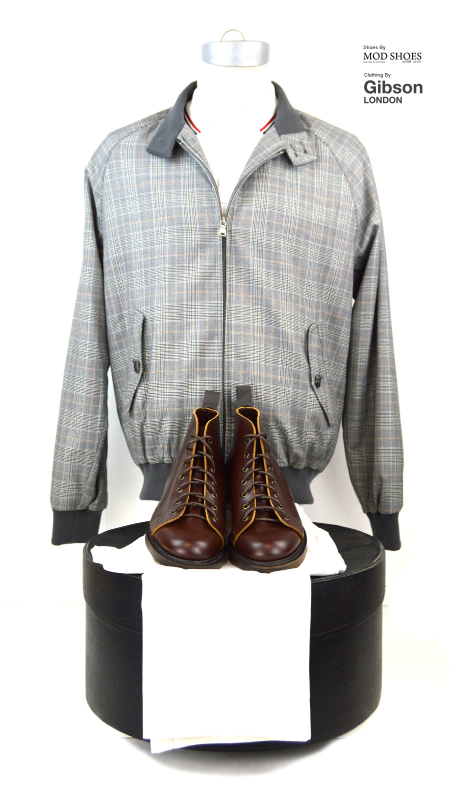 modshoes-nut-brown-monkey-boots-with-prince-of-wales-harrington-from-gibson-clothes