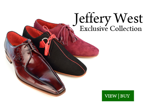 Modshoes Exclusive Jeffery West Collection