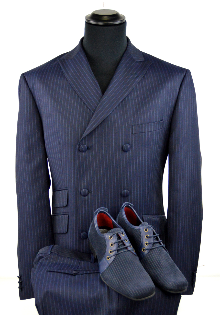 modshoes-suede-corded-shoes-rawlings-with-blue-striped-mod-suit-from-adaptor-clothing-05