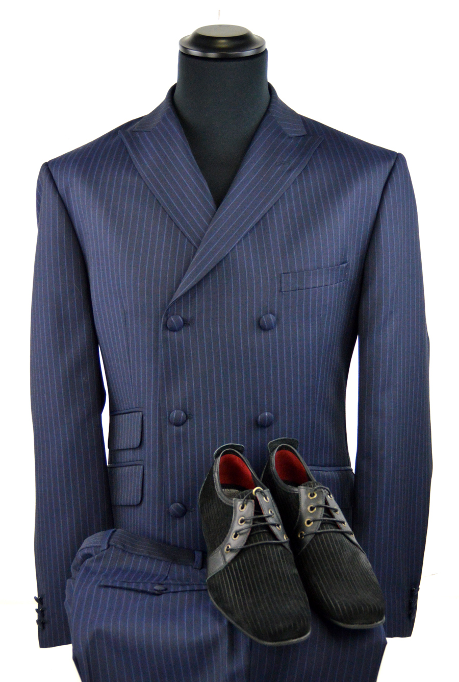 modshoes-suede-corded-shoes-rawlings-with-blue-striped-mod-suit-from-adaptor-clothing-06
