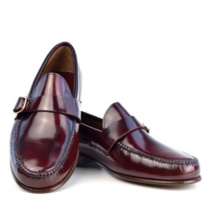 ba0feb873e17f Oxblood Loafers – Mod Shoes
