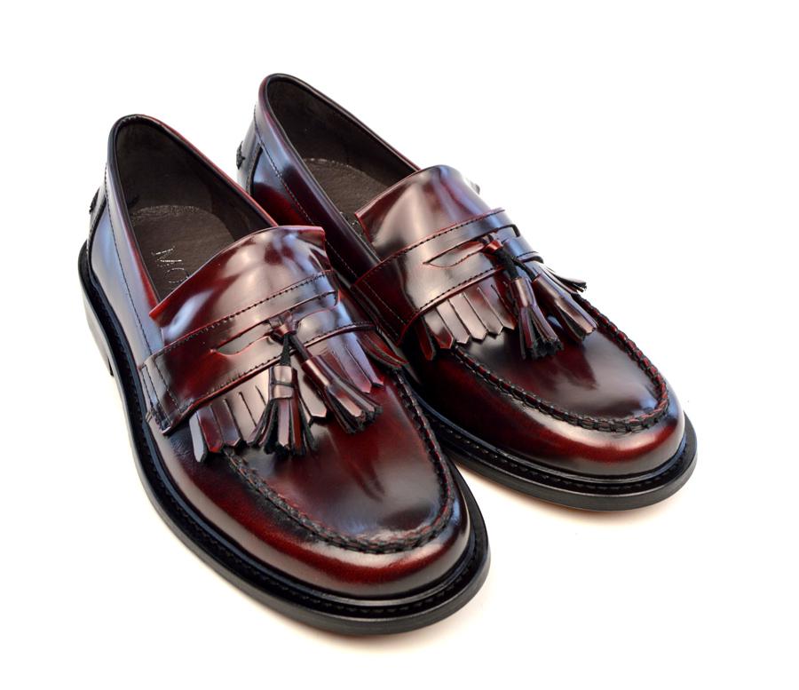 modshoes-The-Prince-Oxblood-Tassel-Loafers-SKA-MOD-Skinhead-10