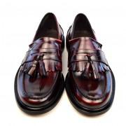 modshoes-The-Prince-Oxblood-Tassel-Loafers-SKA-MOD-Skinhead-11