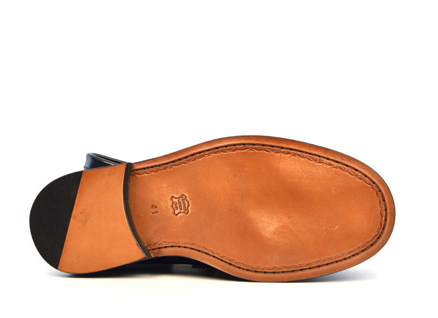 modshoes-The-Prince-black-Tassel-Loafers-SKA-MOD-Skinhead-03