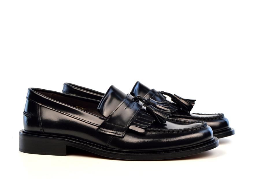 modshoes-The-Prince-black-Tassel-Loafers-SKA-MOD-Skinhead-04