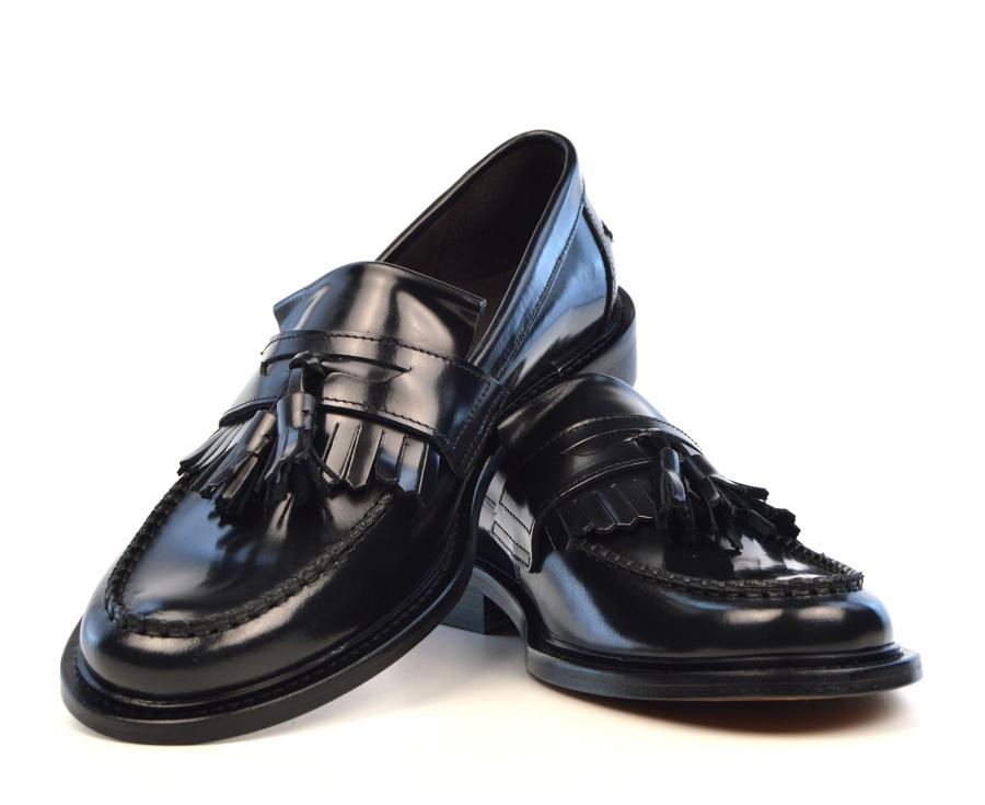 modshoes-The-Prince-black-Tassel-Loafers-SKA-MOD-Skinhead-06