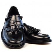 modshoes-The-Prince-black-Tassel-Loafers-SKA-MOD-Skinhead-07