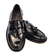 modshoes-The-Prince-black-Tassel-Loafers-SKA-MOD-Skinhead-08